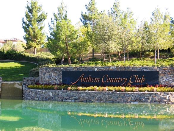 las vegas anthem country club see what is available to own