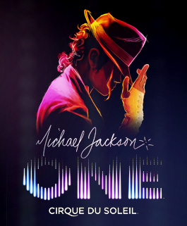 Michael Jackson ONE at Mandalay
